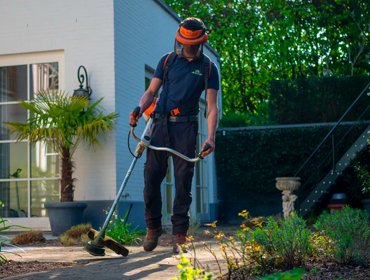Gardening & Decorating Services